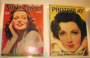Fan mag_PhotoPlay & Silverscreen,1933-41